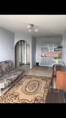 2-комнатная, улица Нейбута 77. 64, 71 микрорайоны, агентство, 43кв.м.