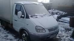 ГАЗ 330200. Продается грузовик Газель, 2 285куб. см., 3 500кг., 4x2