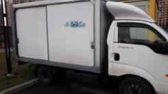 Kia Bongo III. Продается КИА Бонго 3, 2 900куб. см., 1 000кг., 4x2