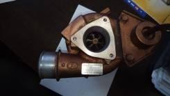 Турбина. Kia Bongo Kia K-series Hyundai Porter Двигатель J3