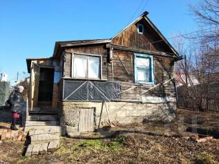 Продаю дом в центре Артема. Ул Свердлова,27, р-н Гаи, площадь дома 30кв.м., электричество 15 кВт, отопление твердотопливное, от агентства недвижимос...