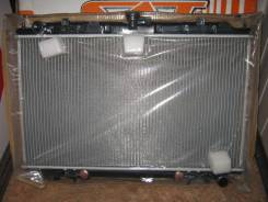Радиатор охлаждения двигателя. Infiniti I30, A32 Nissan Maxima, A32, A32B Nissan Cefiro, A32 Двигатели: VQ30DE, VQ20DE