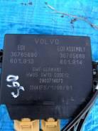 Блок управления парктроником. Volvo V70 Volvo XC70 Volvo S60, RH, RS Двигатели: B5204T5, B5234T3, B5244S, B5244S2, B5254T2, B5254T4