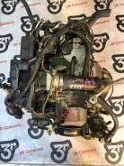 Двигатель в сборе. Mazda Demio Двигатели: B3E, B3ME