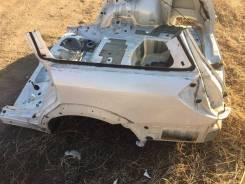 Крыло заднее левое Subaru Outback bpe 2007