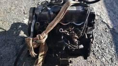 Продам двигатель 4D56 в разбор