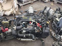 Двигатель в сборе. Subaru Legacy, BPH Subaru Outback, BPH Двигатель EJ255