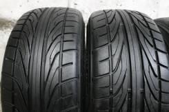 Dunlop Direzza DZ101. Летние, 2013 год, 10%, 2 шт