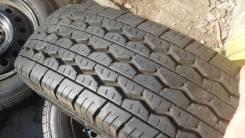Bridgestone RD613 Steel. Летние, 2016 год, 5%, 4 шт
