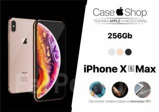 Apple iPhone Xs Max. Новый, 256 Гб и больше, 3G, 4G LTE, Защищенный