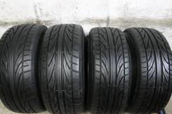 Dunlop Direzza DZ101. Летние, 2013 год, 10%, 4 шт