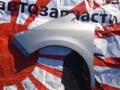 Крыло левое переднее Honda Stepwgn RG1