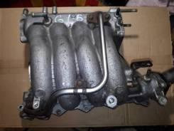 Коллектор впускной. Suzuki: Escudo, Esteem, X-90, Cultus, Swift, Vitara, Baleno, Grand Vitara Двигатель G16A