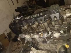Двигатель в сборе. Chevrolet Lanos Daewoo Nexia Daewoo Lanos Двигатель A15SMS