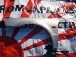 Крыло переднее левое Honda Torneo CF3 CF4 EVRO-R