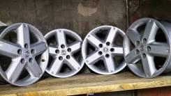 """Nissan. 6.0x16"""", 5x114.30, ET47, ЦО 60,0мм."""