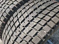 Bridgestone. Всесезонные, 2006 год, 5%, 4 шт