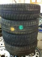 Bridgestone Blizzak Revo GZ. Зимние, без шипов, 20%, 4 шт