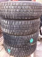 Dunlop Winter Maxx WM01. Зимние, без шипов, 2014 год, 20%, 4 шт
