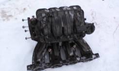 Коллектор впускной. Daewoo Nexia, KLETN Двигатель F16D3