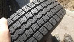Dunlop Winter Maxx SV01. Зимние, без шипов, 2017 год, без износа, 4 шт