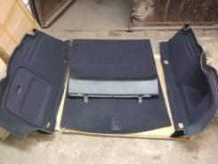 Обшивка двери багажника. Audi RS6, 4F2, 4F5 Audi S6, 4F2, 4F5 Audi A6, 4F2, 4F2/C6, 4F5, 4F5/C6 Двигатели: BUH, ASB, AUK, BAT, BBJ, BDW, BDX, BKH, BLB...