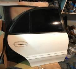 Дверь задняя правая Hyundai Sonata 3