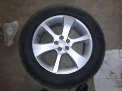 """Колеса зимние комплект на Subaru, оригинал. x17"""""""