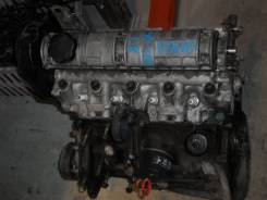 Двигатель Volvo 440-460
