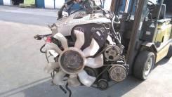 Двигатель NISSAN LAUREL, C34, RB25DE, EB6755, 074-0042811