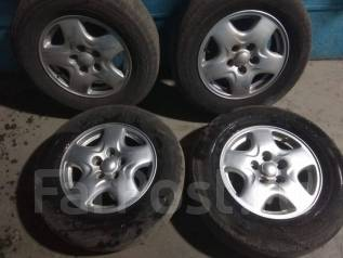 "2Crave Wheels. x15"", 5x100.00"