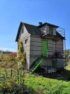 Продам дом-дачу. площадь дома 60кв.м., электричество 15 кВт, отопление твердотопливное, от частного лица (собственник)