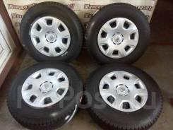 Bridgestone Blizzak VL1, 195/80 R15 LT 107/105L