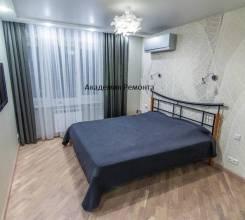 Ремонт 3х комнатной квартиры 93кв. м., ул. Давыдова. срок выполнения 6 месяцев и более