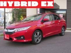 Honda Grace. вариатор, передний, 1.5, бензин, 34 309тыс. км, б/п. Под заказ