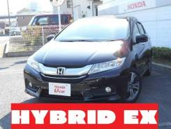 Honda Grace. вариатор, передний, 1.5, бензин, 28 175тыс. км, б/п. Под заказ
