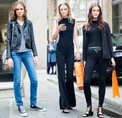 Требуются красивые модели для фотосессии одежды из Европы.