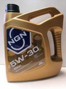 NGN Maxi. 5W-30, полусинтетическое, 4,00л.