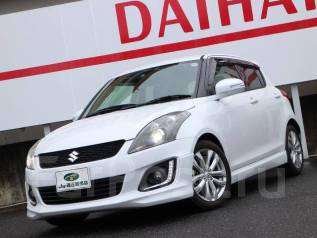 Suzuki Swift. 1.2, б/п. Под заказ