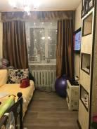3-комнатная, улица Локомотивная 12. Железнодорожный, агентство, 62кв.м.