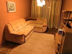 3-комнатная, улица Тихонова 13а. Фокино, 65кв.м. Комната