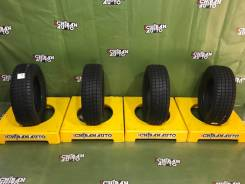 Bridgestone Blizzak For Taxi TM-02. Зимние, без шипов, 2016 год, 10 %, 4 шт