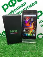 Black Fox B3Fox+. Б/у, 16 Гб, Черный, 4G LTE, Dual-SIM