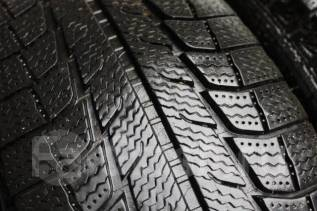 Michelin. Зимние, без шипов, 2012 год, 10%, 4 шт
