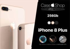 Apple iPhone 8 Plus. Новый, 256 Гб и больше, 3G, 4G LTE, Защищенный