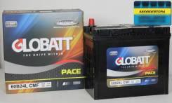 Globatt. 50А.ч., Обратная (левое)