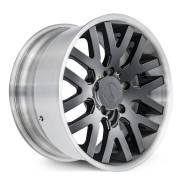 "CMST Forged Wheels. x18"", 5x100.00, 5x108.00, 5x114.30, 5x120.00, 6x120.00, 5x127.00, 6x130.00, 5x139.70, 6x139.70, 5x150.00. Под заказ"