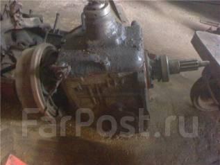 Коробка переключения передач. ГАЗ 3307