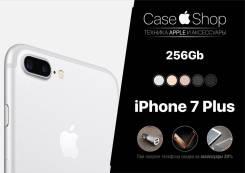 Apple iPhone 7 Plus. Новый, 256 Гб и больше, 3G, 4G LTE, Защищенный