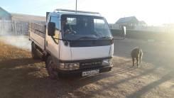 Mitsubishi. Продается грузовик Митсубиси картер, 5 100куб. см., 2 000кг., 4x2